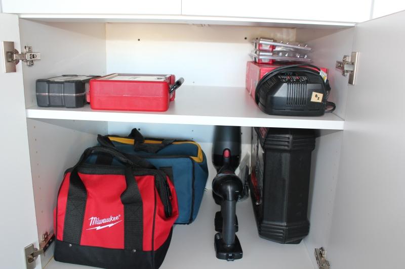 tall garage storage cabinet plans