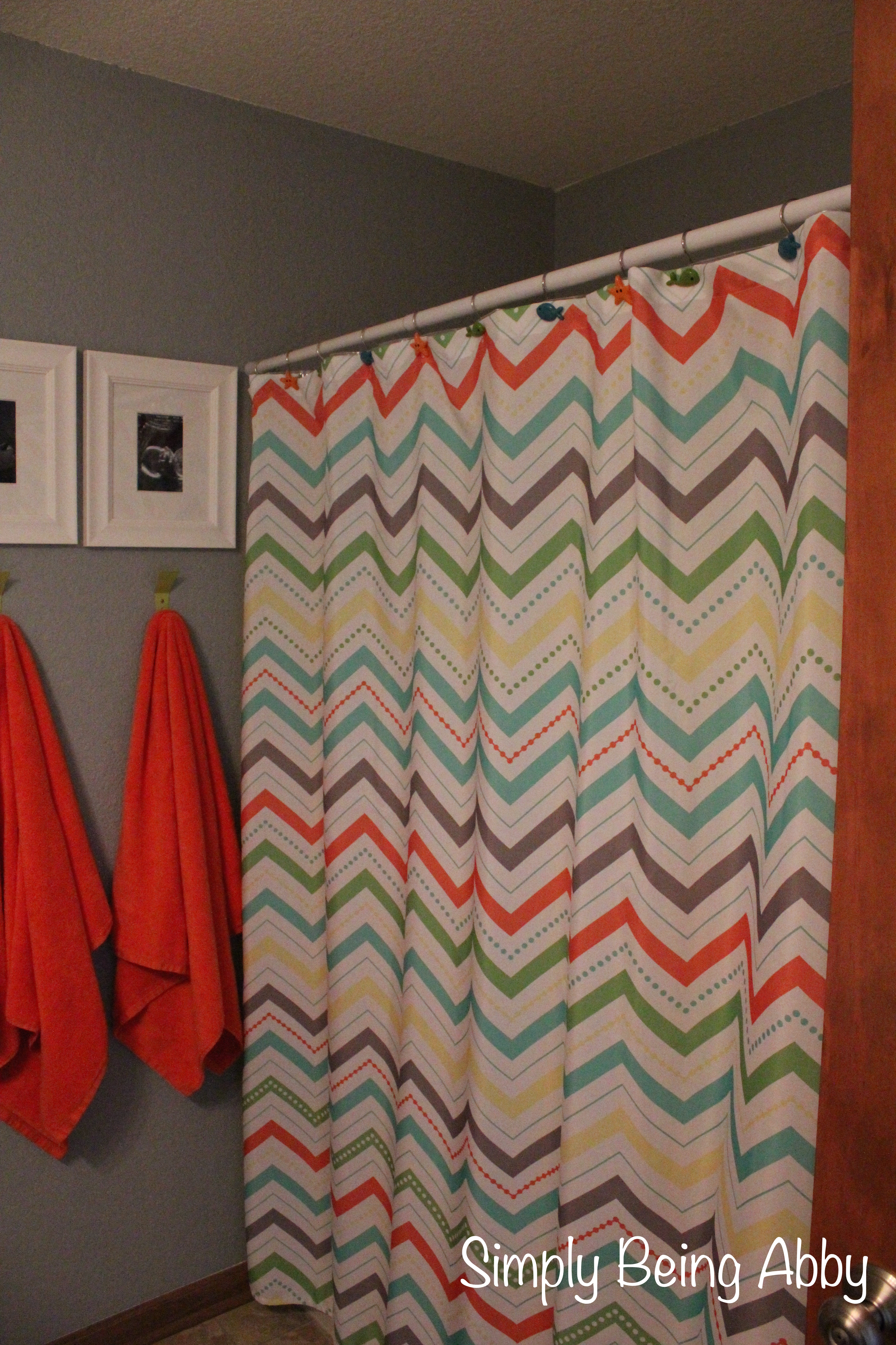 Kids\' Bathroom: Re-do! – Simply Being Abby